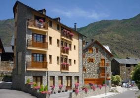 Apartaments La Bonaigua - Valencia D'aneu, Lleida