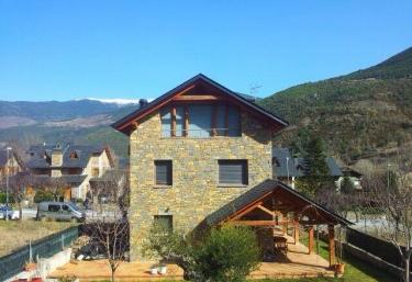 Can Congost - Sort, Lleida