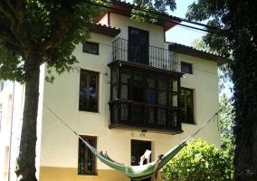 Casa Santa Catalina - Hazas De Cesto, Cantabria