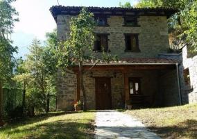 Casa rural La Ribera - Potes, Cantabria