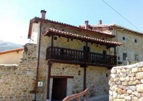 Camino de la Torre - Quintana (Soba), Cantabria