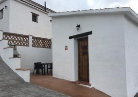 Complejo rural El Mirador- Casa del Poni - Málaga (Capital), Malaga