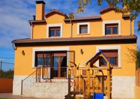 Mirador Sierra de Béjar - Guijo De Avila, Salamanca