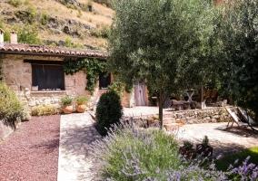 Casa Rural Corazón de Piedra