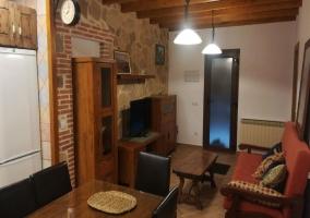 Casa Rural Refugio La Covatilla IV - La Hoya, Salamanca