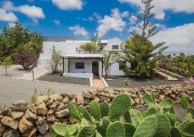 Apartamento Pancho - La Vegueta, Lanzarote