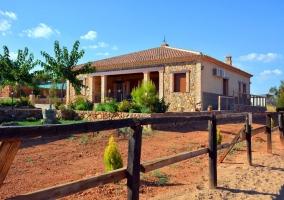 El Retiro de Cervantes - Ossa De Montiel, Albacete