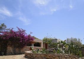 Casa Andrea - Sant Francesc De Formentera, Formentera