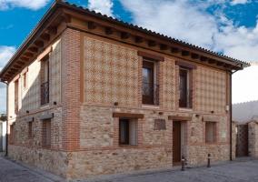 Señorío de los Fonseca - Coca, Segovia