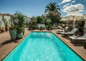 Can Aisha - Es Pujols/els Pujols (Formentera), Formentera