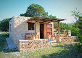 Siamo Bella - Sant Francesc De Formentera, Formentera