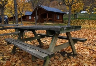 Camping Viu  - Viu, Huesca