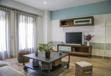 Apartament Rural El Rellotge - Sant Mateu, Castellon