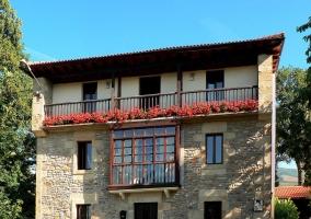 El Cajigal de Quintana - Quintana De Los Prados, Burgos