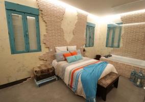 Apartamento El descanso de Chester- La Mica Real - Valdenoches, Guadalajara