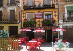 Casa Maidevera - Aranda De Moncayo, Zaragoza