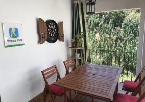Casa rural Los Tres Duendes