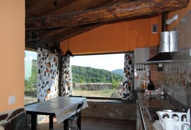 Casa Rural Romanejo - Cabezabellosa, Caceres