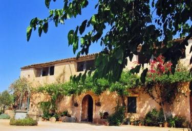 Son Josep de Baix - Porto Cristo Novo, Mallorca