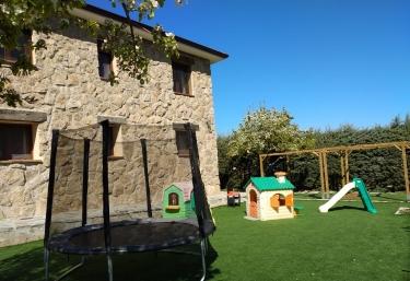 El Rincón de Lu - Aldealengua De Pedraza, Segovia