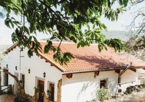 Casa Rural El Zumacal - Monesterio, Badajoz