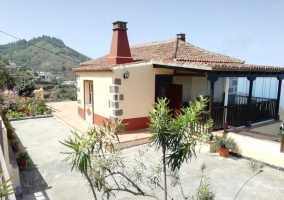 Casa Rural La Florida - Barlovento, La Palma