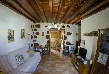 Casa Rural La Casa Baja - Santa Lucia de Tirajana, Gran Canaria