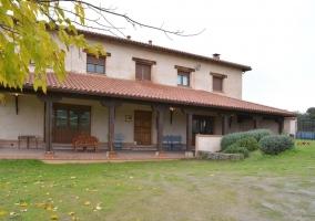 Casa Rural Pilón del Fraile - Oropesa, Toledo