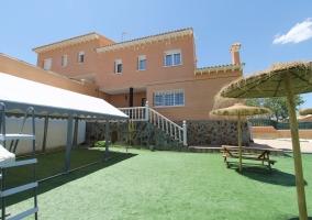 Casa Faisanes
