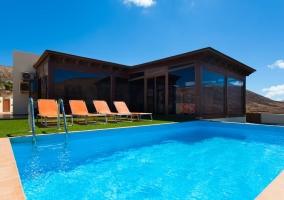 Casa Guisguey - Guisguey, Fuerteventura
