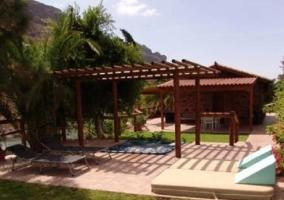 Casa Romántica - Los Palmitos, Gran Canaria
