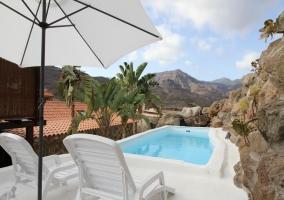 Los Pinos - Playa De Mogan, Gran Canaria