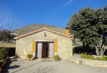 La Casa del Llano - Olocau Del Rey, Castellon