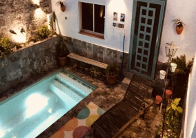 Casa Rural Pepita Gutiérrez