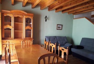 Casa rural El Forn - Ortells, Castellon