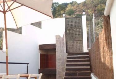 Pico Espadán- Casa La Rodana - Almedíjar, Castellon