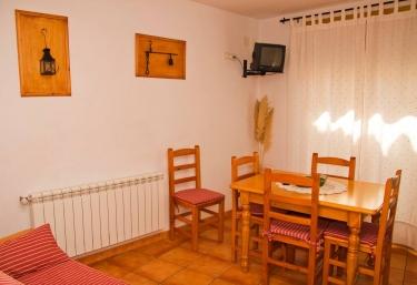 Casa Enpiera I - Cinctorres, Castellon