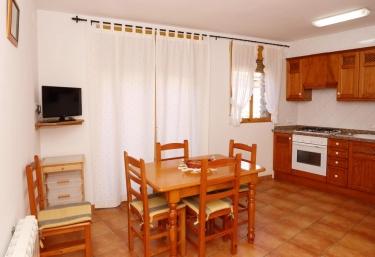 Casa Enpiera II - Cinctorres, Castellon