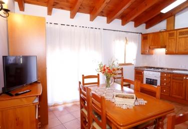 Casa Enpiera III - Cinctorres, Castellon