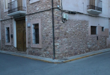 Casa rural Las Cuatro Esquinas - Sot De Ferrer, Castellon