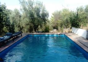 Siquem Casa de Campo Ecológica - Monesterio, Badajoz