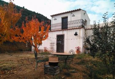 Mas de les Melgues - Culla, Castellon
