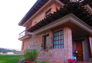 Casa en ambiente tranquilo y relajante  - Garray, Soria