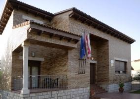 Casa Rural Mirando a Gredos - Cadalso De Los Vidrios, Madrid