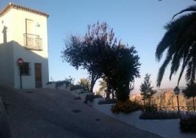 Casa Azahar