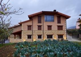 Casa Rural Arriagaetxea - Lagran, Alava