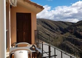 Casa Rural Los Romeros