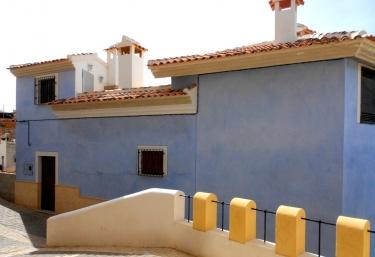 Casa Rural Ortega Rubio - Cehegin, Murcia