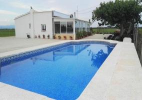 Casa Rural Mas Panoli - Deltebre, Tarragona
