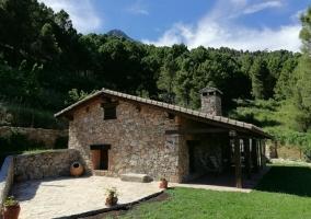 Casa Rural Refugio Los Perdigones - El Arenal, Avila